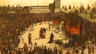 Breve história da Inquisição em Portugal