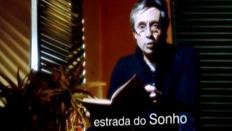 """Ao volante do Chrevolet pela estrada de Sintra"", de Álvaro de Campos"