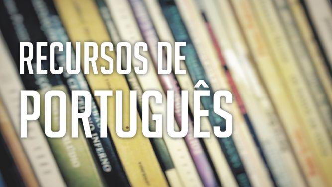 Recursos de Português