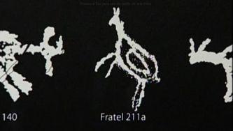 Centro de interpretação de arte rupestre do vale do Tejo