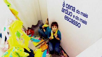 """""""Minibiografia"""", de Luiza Neto Jorge"""