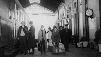 História da estação de comboios de Santa Apolónia