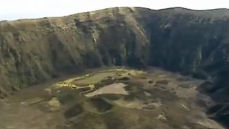 Parque Natural do Faial