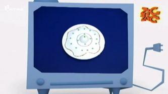 Como fazer um disco voador com pratos de plástico