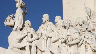 Os descobrimentos portugueses: Diogo Cão e Bartolomeu Dias
