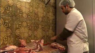 Halal, os sabores do Islão