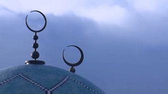 A Mesquita Central de Lisboa
