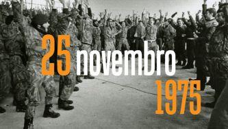 25 Novembro 1975