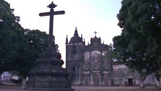 Oriente, evangelização e o ouro do Brasil (2ª parte)