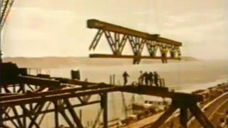 De Lisboa a Almada: a história de uma ponte no Tejo