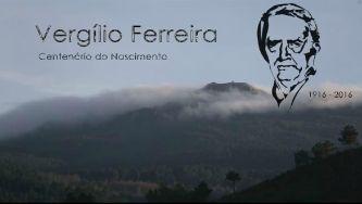 Centenário Vergílio Ferreira