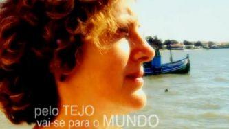 """""""O Tejo é mais belo que o rio que corre pela minha aldeia"""", de Alberto Caeiro"""