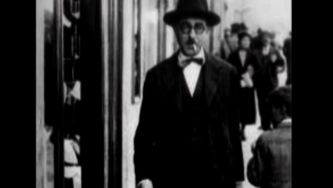 Fernando Pessoa e a ideia de um Quinto Império