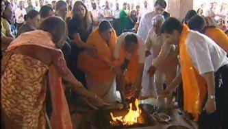 A comunidade hindu em Portugal