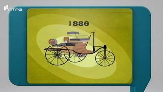 Quem inventou o primeiro carro?