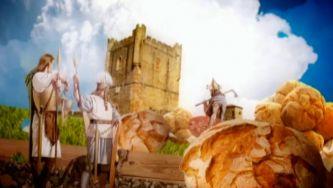Broa é pão com história