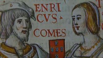 De Condado Portucalense a Reino de Portugal