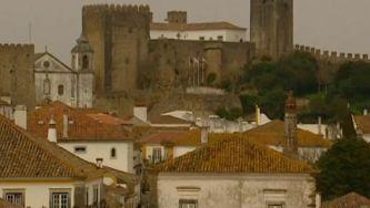 As terras das rainhas de Portugal
