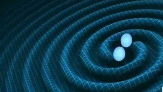 Detetadas as ondas gravitacionais de Einstein