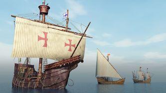 Descobrimentos marítimos: a vida a bordo das embarcações
