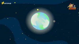 O que é a atmosfera?