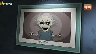 Bob Moog, o homem que inventou o sintetizador