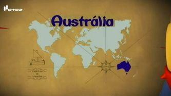 Austrália, gigante do sul