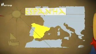 Espanha, a nossa vizinha do lado