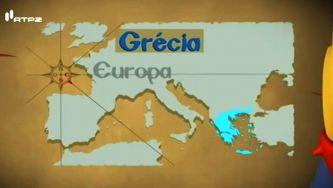 Grécia, o berço da civilização