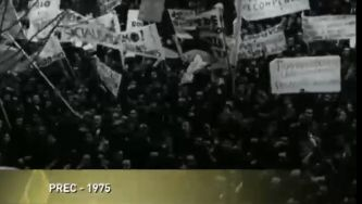 1975 foi ano de PREC