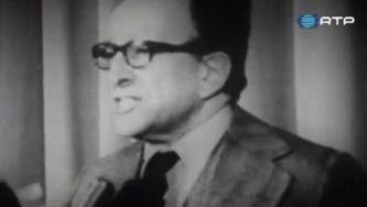 Vasco Gonçalves, o companheiro Vasco