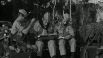 Cartas de Amor de poetas e soldados