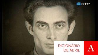 Álvaro Cunhal, dirigente histórico do PCP