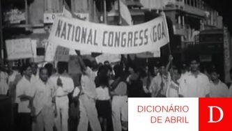A descolonização, prioridade do MFA