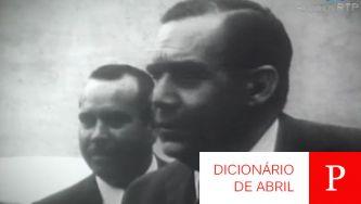 Palma Carlos e Pinheiro de Azevedo, dois chefes de governo