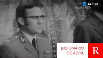 Ramalho Eanes, o primeiro presidente eleito em democracia