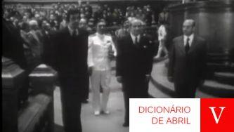 Verão Quente de 1975, sinais de um país dividido