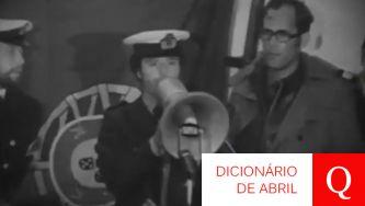Quinta Divisão, a revolução explicada ao povo