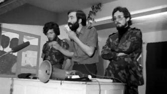 A revolução em Unhais da Serra