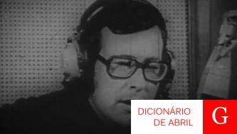 Grândola, a canção de José Afonso que serviu de sinal