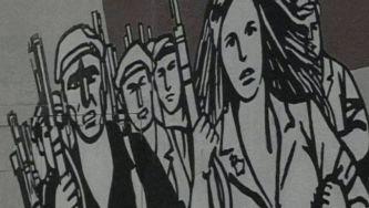 O mural como mensagem