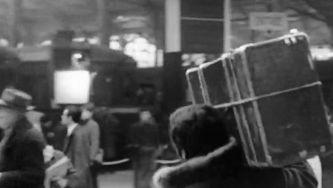 Sessenta anos de emigração portuguesa