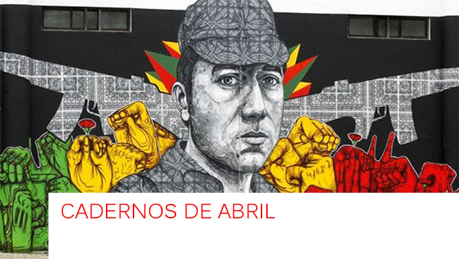 Cadernos de abril, toda a história da revolução