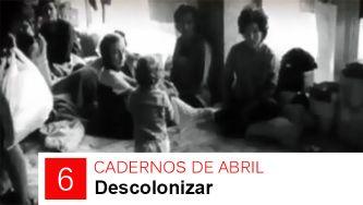 Descolonizar