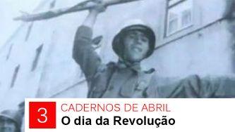 O dia da revolução