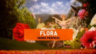 Flora também é deusa