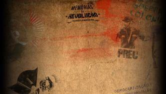 Memórias da Revolução