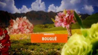 Bouquet é um galicismo