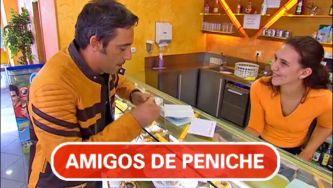 """Quem são os """"amigos de Peniche""""?"""