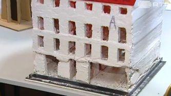 Obras podem prejudicar construção antissísmica
